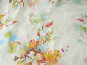 Blumarine Watercolour-  Cotton