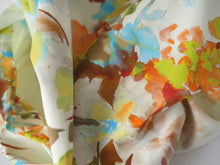 Load image into Gallery viewer, Blumarine Watercolour-  Cotton