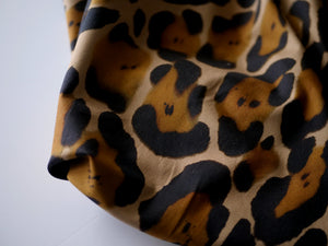 Vivienne Leopard Jungle-  Cotton