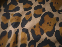 Load image into Gallery viewer, Vivienne Leopard Jungle-  Cotton