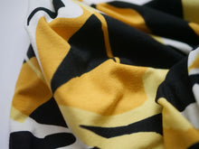 Load image into Gallery viewer, Hold My Mustard-  Viscose Jersey