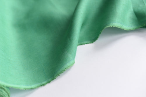 Ancient Egyptians Knew A Thing About Cloth (Simply Green)  - Linen