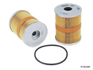 Replacement Oil Filter - VW Mk2 Corrado VR6/Pas. VR6/Mk3 Golf GTI VR6/Jetta GLX VR6 <10/95