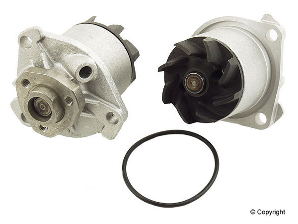 Ait Grande on Replacement Of 2001 Vw Jetta Vr6 Water Pump