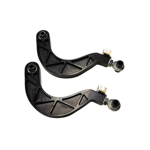 034Motorsport Control Arm Pair, Motorsport, Rear Upper Adjustable, 8J/8P/8V Audi A3/S3/RS3/TT/TTS/TTRS & Mk5/Mk6/Mk7 Volkswagen Golf/Jetta/GTI/GLI