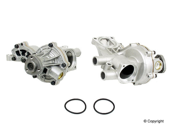 Water Pump W.Housing 42mm Hub VW Mk1 75-81