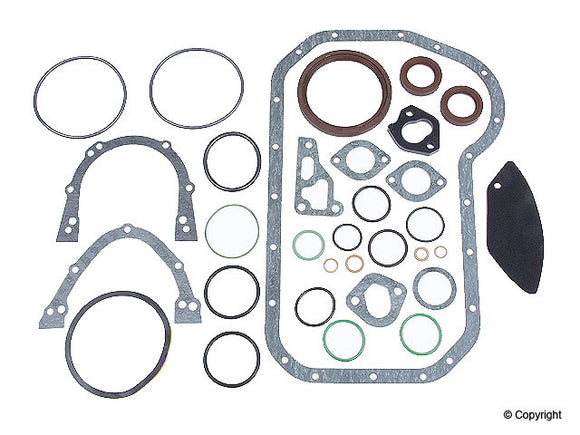 Engine Block Gasket Set - VW Mk1, Mk2 8v All