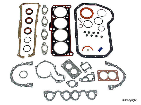 Engine Gasket Set (Complete) - VW Mk1 1.5, 1.6, 1.7L
