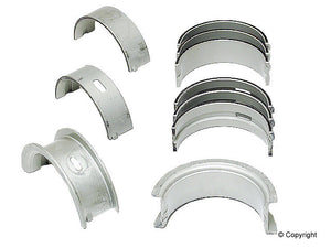 Engine Bearings - Main Bearing Set (STD) - VW Mk1 Mk2 & Mk3 8v/16v