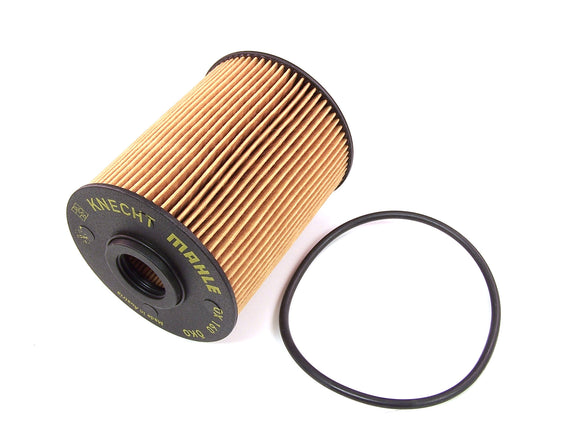 Replacement Oil Filter - VW Mk3 Golf GTI VR6/Jetta GLX VR6 11/95>/Mk4 VR6-12v