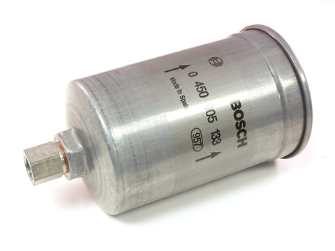 Bosch Fuel Filter - VW Mk1 & Mk2 16v