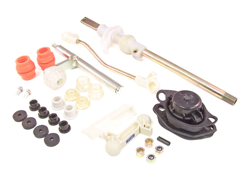Shift Repair Kit - VW Mk2 Golf/Jetta 8v/16v (5 Speed)