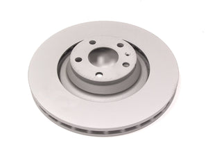 Zimmerman Brake Rotor Front 347mm - Audi A6 V6/V8