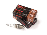 Bosch Super Copper Spark plugs Mk3 4 Cyl. (set of 4)