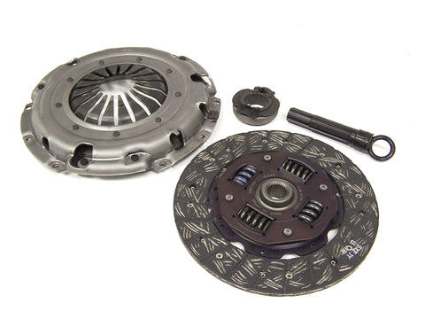 Exedy Clutch Kit - VW Mk2/Mk3/Mk4 VR6-12V (228mm)