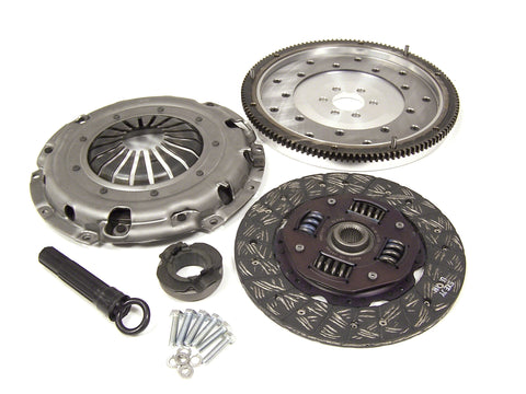 Euro Sport lightweight flywheel & Exedy OEM clutch package - VW Mk4 1.8T/2.0L