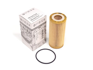 Oil Filter - Audi A3, VW Mk6/Mk7/Beetle 1.8T/2.0T
