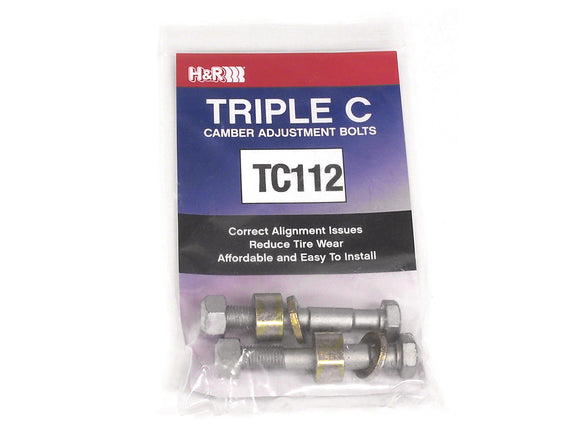 H&R Camber Bolts TC112