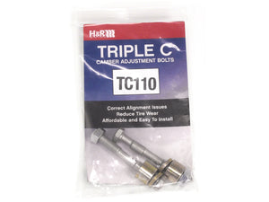 H&R Camber Bolts TC110