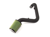 Euro Sport Green Filter Cool-Flo Race Air Intake System - Audi A3/VW Mk5 2.0T 2006 2007 2008