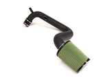 Euro Sport Green Filter Cool-Flo Race Air Intake System - VW Mk6 Golf R 2012-2013