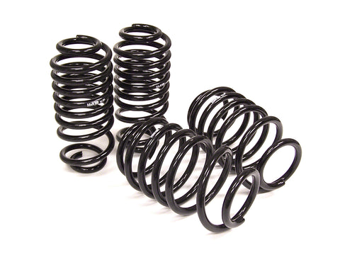 H&R SCCA SUPER RACE LOWERING SPRINGS - VW® MK5 JETTA/GOLF GTI 2006-2010