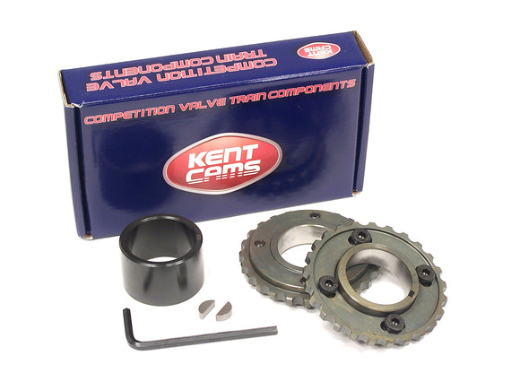 Kent Adjustable Internal Cam Gear Set - VW Mk1/Mk2 16v
