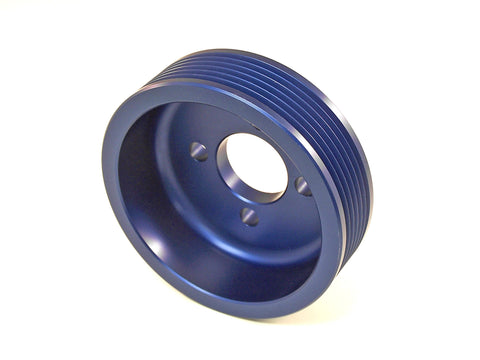 Euro Sport Mk4 2.0L 8v/1.8T Crank Underdrive Pulley Kit