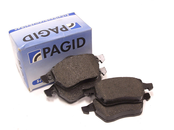PAGID Front Brake Pads - VW