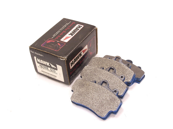 Hawk Performance Brake Pads - Porsche Boxster/Roadster/Cayman