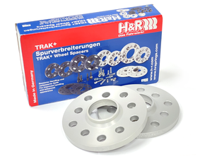 H&R TRAK+ DR Wheel Spacer - 12mm [2455571]