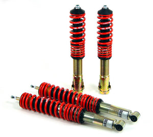 H&R Coil Over Suspension - VW Mk2 Golf/Jetta 8v/16v