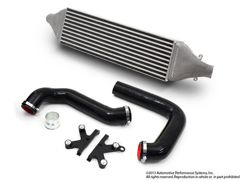 Neuspeed Front Mount Intercooler - VW Mk6 GTI / Golf R 2010-2014