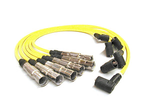 Euro Sport Spark Plug Ignition Wires - VW Mk3 VR6