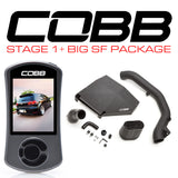 Cobb Stage 1 + Big SF Power Package - VW MK6 GTI 2010-2014 USDM