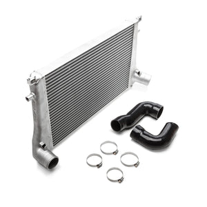 AMS PERFORMANCE FRONT MOUNT INTERCOOLER - VW GTI 2015-2017