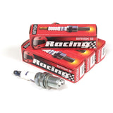 Brisk Silver DR12YS Spark Plug (1 step colder for modified boost) (Each) - VW Mk4 1.8T/ Audi 1.8T