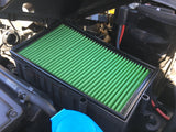 Green Filter #7315 - VW MK7 GTI & Golf/Audi TT 2.0L