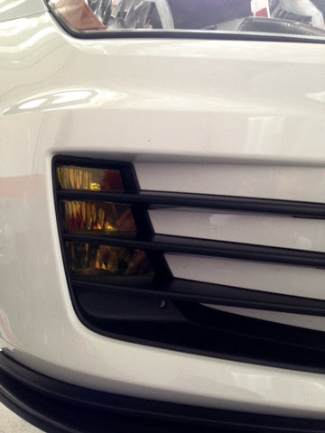 Lamin-X VW Golf/GTI MK7 (2015+ ) Fog Light Covers
