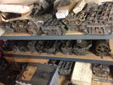 Huge collection of new & used parts for VW/Audi/Ford - Engine, Transmission, Interior, Exterior, Wheels, Tires, More...