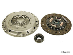 Sachs Clutch Kit - VW Mk2/Mk3/Mk4 VR6-12V  (228mm)