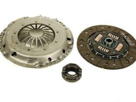 Sachs Clutch Kit - VW Mk2 Corrado G60 1.8L 8v (228mm)