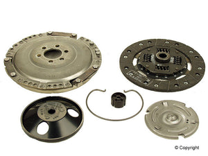 Luk Repset Clutch Kit - VW Mk1 Rabbit/Cabriolet/Jetta I/Scirocco I&II<ETH>for 1.8 litre 8v(210mm)