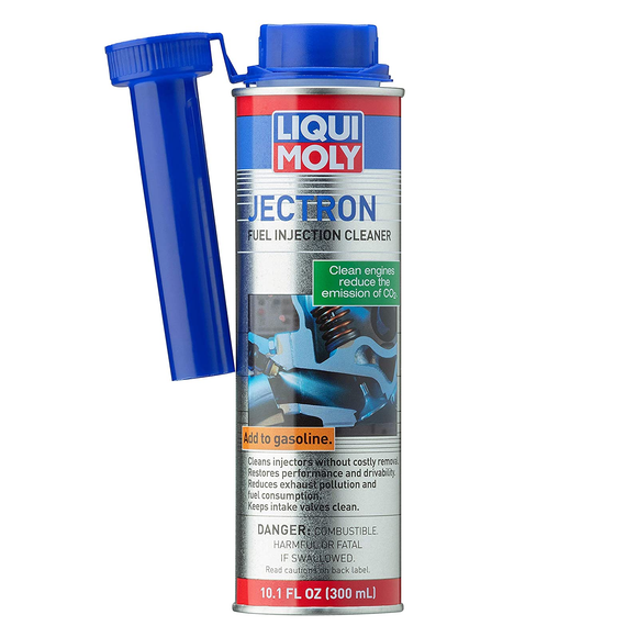 Liqui Moly Jectron Fuel Injector Cleaner - 10.14 fl.oz