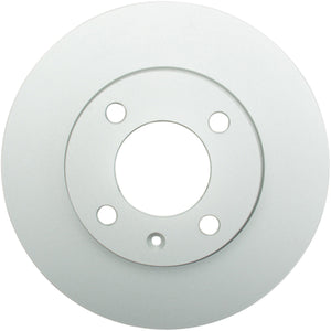Single OEM 9.4 Inch solid front brake rotor