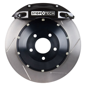 StopTech Big Brake Kit - 312x25 Rotor VW Mk4 1.8T/VR6 1999-2005