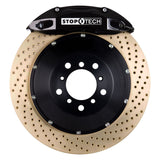 StopTech Big Brake Kit - VW MK7/MK7.5 - 328x28 2pc Rotor
