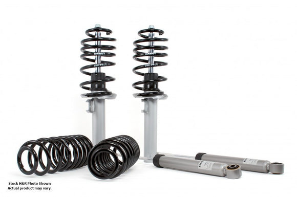 H&R Sport Cup Kit Suspension - VW Golf III, Jetta III