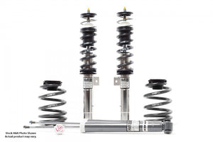 H&R Coil Over Suspension - VW Mk4 New Beetle 8v/20v