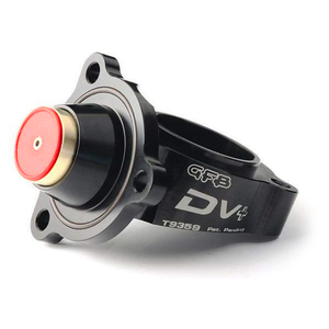Go Fast Bits DV+ Performance Diverter Valve - Audi S3 / VW Golf R 2.0T